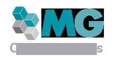 MG Cocinas Integrales Logo
