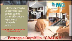 MG COCINAS INTEGRALES